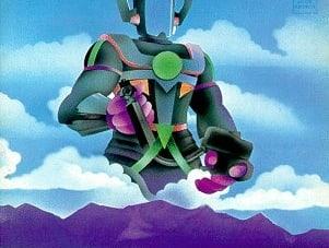 Can: Monster Movie/Soundtracks/Tago Mago/Ege Bamyasi