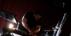 Concert Review: Com Truise/Marcus Alan Ward