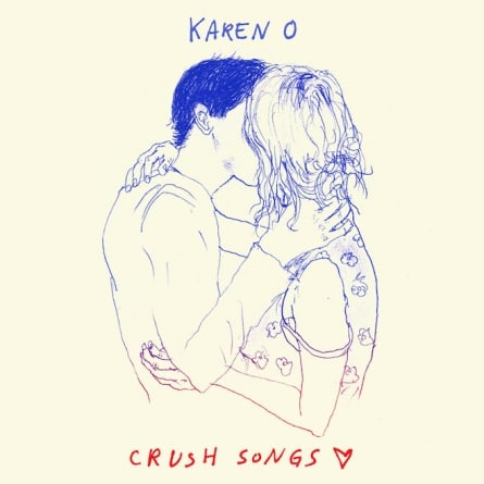 Karen O: Crush Songs