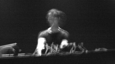 Concert Review: Tim Hecker