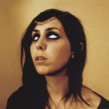 Chelsea Wolfe: The Grime and the Glow/Apokalypsis (Reissues)