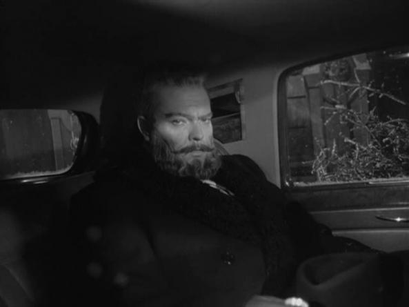 Oeuvre: Welles: Mr. Arkadin