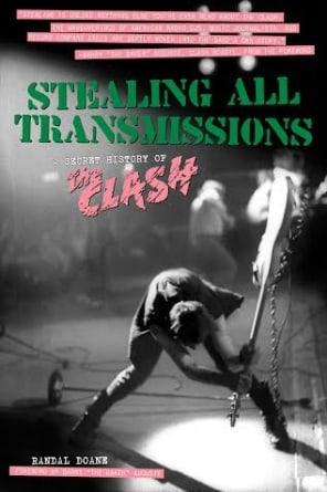 Stealing All Transmissions: by Randal Doane