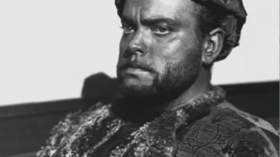 Oeuvre: Welles: Othello