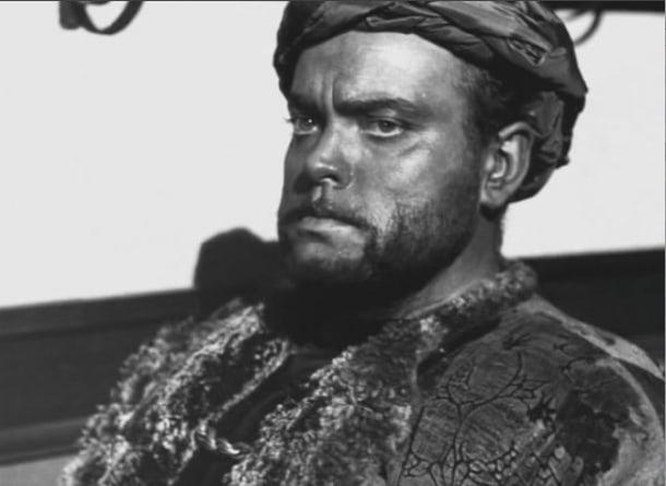 Oeuvre: Welles: Othello