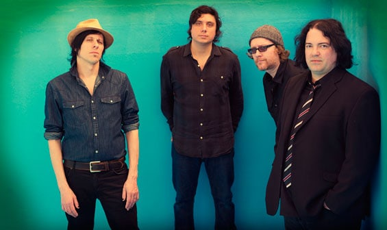 Interview: Ken Stringfellow of The Posies