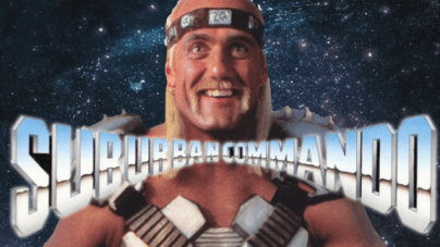 From the Vaults of Streaming Hell: Suburban Commando