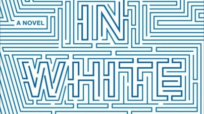 Wolf in White Van: by John Darnielle