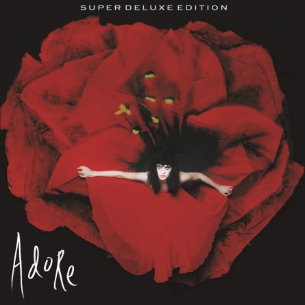 The Smashing Pumpkins: Adore (Super Deluxe Edition)
