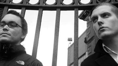 Interview: George Clarke from Deafheaven
