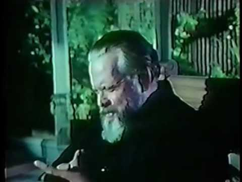 Oeuvre: Welles: Filming Othello
