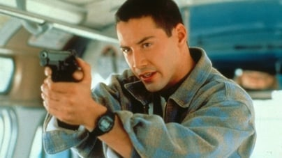 Holy Hell! Speed Turns 20