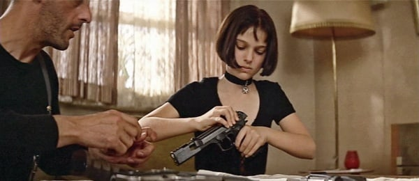 Holy Hell! Léon: The Professional Turns 20
