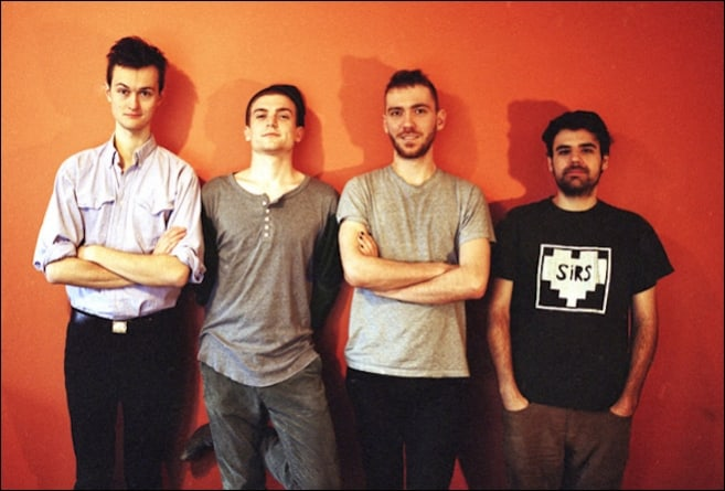 Interview: Ought