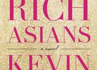 Crazy Rich Asians: by Kevin Kwan
