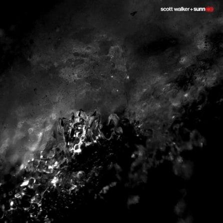 Scott Walker + Sunn O))): Soused