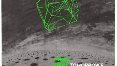 Thom Yorke: Tomorrow's Modern Boxes