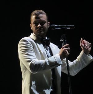 Concert Review: Justin Timberlake