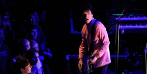 Concert Review: Johnny Marr/Meredith Sheldon