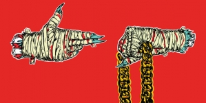 Run the Jewels: Run the Jewels 2
