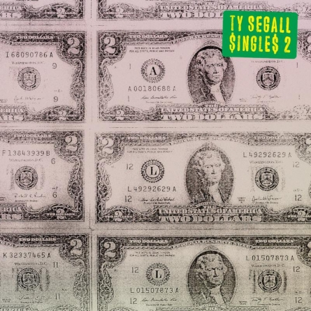 Ty Segall: $INGLE$ 2