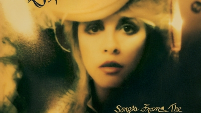 Stevie Nicks: 24 Karat Gold: Songs from the Vault