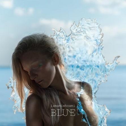 iamamiwhoami: BLUE
