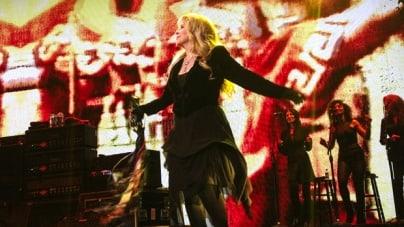 Concert Review: Fleetwood Mac