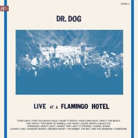 Dr. Dog: Live at a Flamingo Hotel