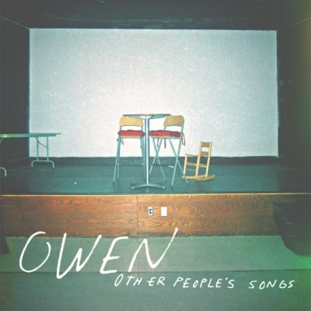 Owen: Other People's Songs