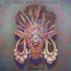 Hail Mary Mallon: Bestiary