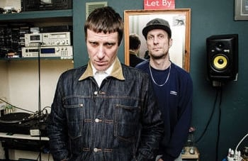 Sleaford Mods: Chubbed Up +