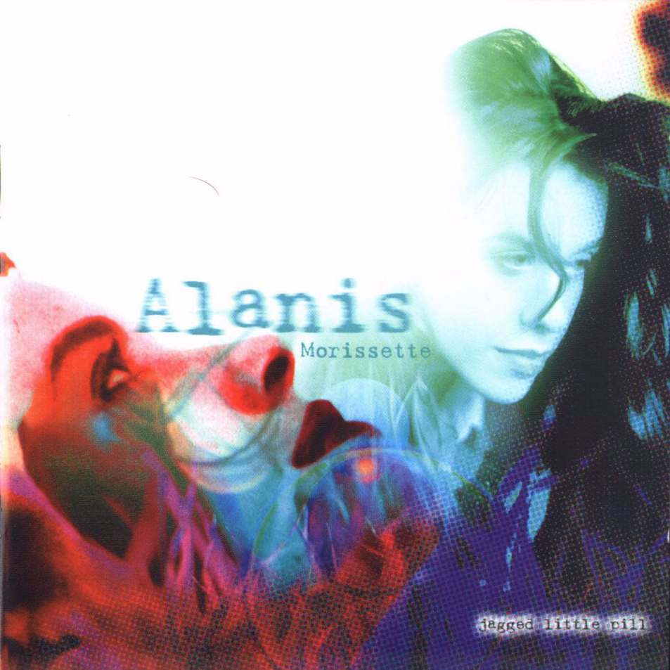 Holy Hell Jagged Little Pill Turns 20 Spectrum Culture