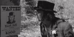 Holy Hell! Dead Man Turns 20