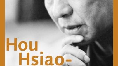 Hou Hsiao-hsien: Edited by Richard I. Suchenski