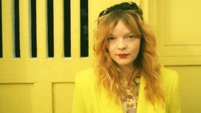 Interview: Jessica Pratt