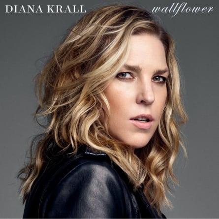 Diana Krall: Wallflower