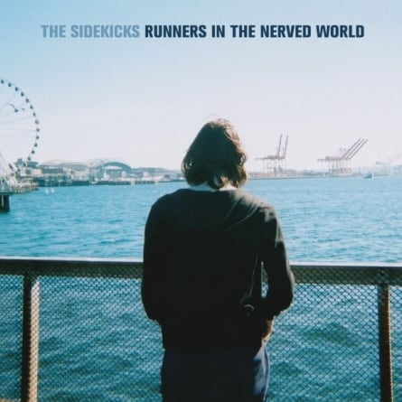 The Sidekicks: Runners in the Nerved World
