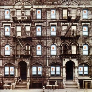 Led Zeppelin: Physical Graffiti (Deluxe Edition)