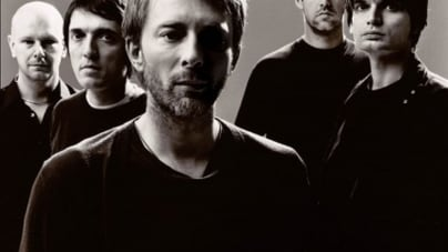 Beyond the Greatest Hits: Radiohead