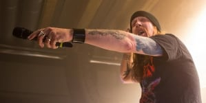 Concert Review: At The Gates/Converge /Pallbearer