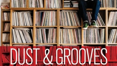 Dust & Grooves: by Eilon Paz