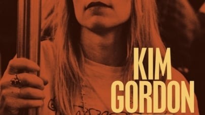 Girl in a Band: by Kim Gordon