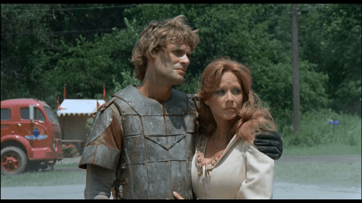 From the Vaults of Streaming Hell: Knightriders