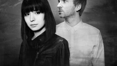 Ólafur Arnalds and Alice Sara Ott: The Chopin Project