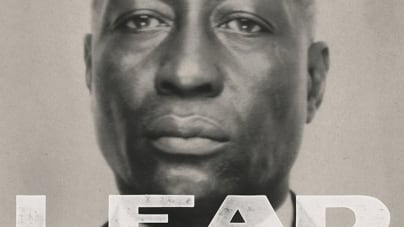 Lead Belly: Lead Belly: The Smithsonian Folkways Collection