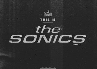 The Sonics: This Is the Sonics