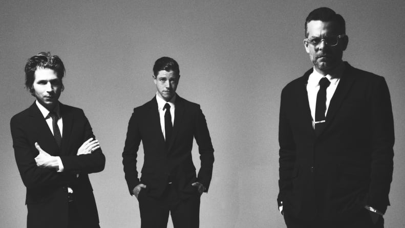 Concert Review: Interpol