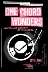 One Chord Wonders: by Dave Laing