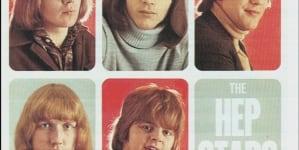 The Hep Stars: Like We Used To: The Anthology 1965-1967